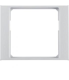K.5 Pierścień adaptacyjny do płytki czołowej 50x50mm, alu Berker 11087103