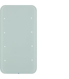 R.1 Sensor dotykowy 4-krotny,  szkło,  biały