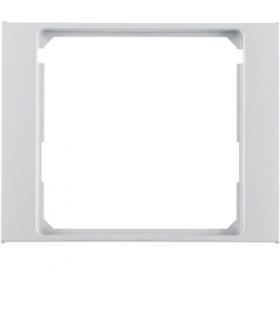 K.5 Pierścień oddzielający do płytki czołowej, alu Berker 11087003
