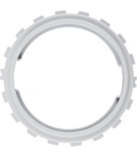 Integro Flow Pierścień mocujący, szary Berker 81836