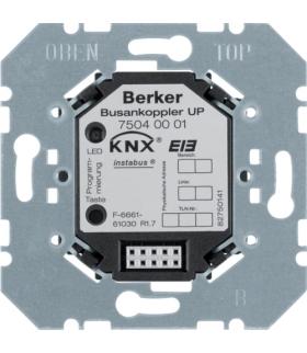 Hager Berker 75040001