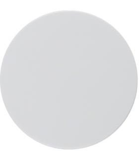 R.1/R.3 Płytka czołowa z pokrętłem do ściemniacza obrotowego, biały, połysk Berker 11372089