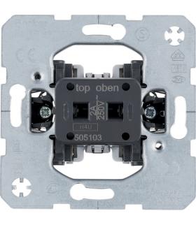 one.platform Łącznik klawiszowy przyciskowy do nasadki na kartę hotelową, 2A 505103