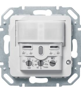 KNX e/s B.x Moduł czujnika ruchu 2,2m z portem magistralnym i czuj. temp.