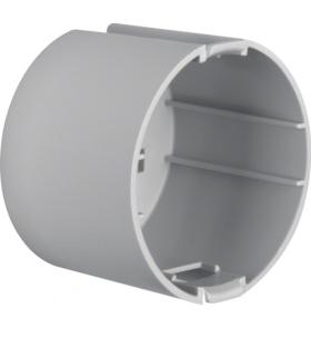 Integro Flow Puszka podtynkowa Ø 49 mm, szary Berker 91883