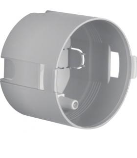 Integro Flow Puszka podtynkowa Ø 45 mm, szary Berker 91820