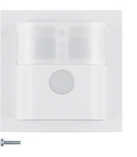 B.x/S.1 KNX RF quicklink Czujnik ruchu komfort 1,1m Berker.Net, biały, połysk Berker 85345189