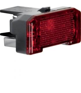 Akcesoria osprzęt Wkładka jarzeniowa LED, mechanizm, niebieski Berker 168601