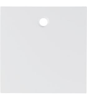 S.1/B.3/B.7 Płytka czołowa do łącznika cięgłowego, biały, połysk Berker 11468989