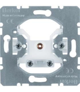 one.platform Przyłącze kablowe, mechanizm, bez zacisków przyłączeniowych Berker 4470