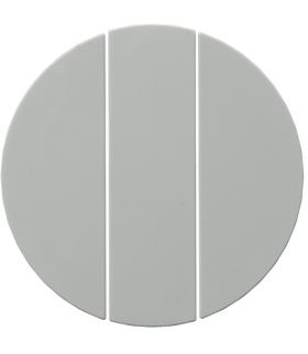 R.1/R.3 Klawisze do łącznika 3-klawiszowego, biały, połysk Berker 16652089