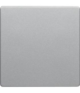 Q.x Klawisz do łącznika 1-klawiszowego, alu aksamit, lakierowany Berker 16206084
