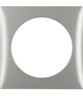 Integro Flow Ramka 1-krotna, chrom, mat lakierowany Berker 918272558