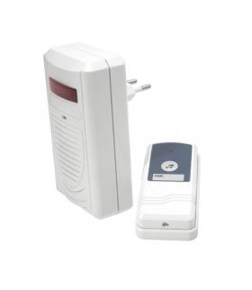 ELMA 98080 Dzwonek bezprzewodowy Kanlux 00506
