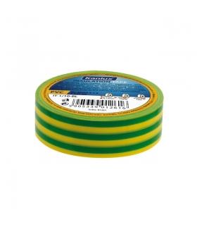 IT-1/20-Y/GN Samoprzylepna taśma elektroizolacyjna Kanlux 01277