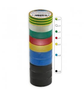 IT-1/20-MIX Samoprzylepna taśma elektroizolacyjna Kanlux 01283