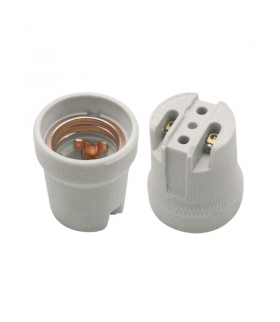 HLDR-E27 Oprawka ceramiczna Kanlux 02160