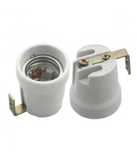 HLDR-E27-F Oprawka ceramiczna Kanlux 02161