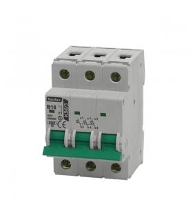 KS6 B6/3 Wyłącznik nadmiarowo-prądowy Kanlux 04450