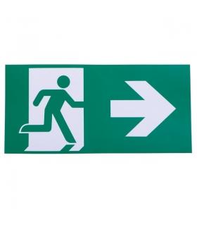 EXIT PICTO-DOOR1-N Znak ewakuacyjny Kanlux 24680