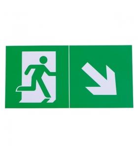 EXIT PICTO-STEP1-N Znak ewakuacyjny Kanlux 24686