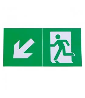 EXIT PICTO-STEP2-N Znak ewakuacyjny Kanlux 24687