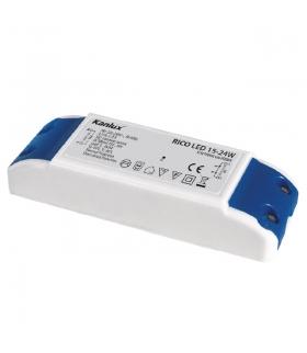 RICO LED 15-24W Zasilacz elektroniczny LED Kanlux 07301
