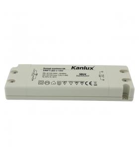 DRIFT LED 3-18W Zasilacz elektroniczny LED Kanlux 08550