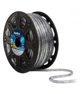 GIVRO LED-BL Wąż świetlny LED niebieski rolka 50m Kanlux 08631