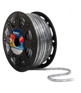 GIVRO LED-RE Wąż świetlny LED CZERWONY rolka 50m Kanlux 08632