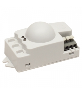 ROLF JQ-L Mikrofalowy czujnik ruchu Kanlux 08820