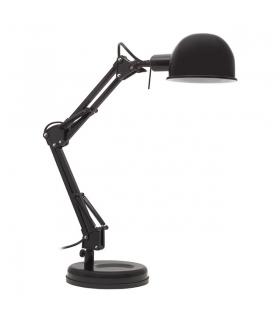 Lampka biurkowa CZARNA PIXA KT-40-B Kanlux 19301