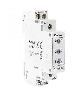 SL-RGB 3in1 Kontrolka świetlna LED Kanlux 22070