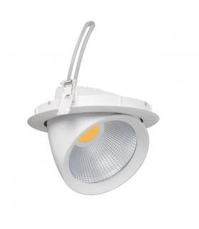 HIMA MCOB 30W-NW-W Oprawa typu downlight LED MCOB Kanlux 22840