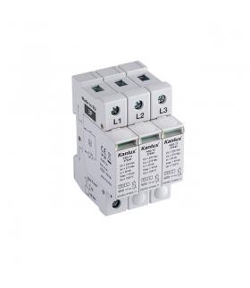 KSD-T2 275/120 3P Ogranicznik przepięć Kanlux 23132