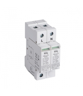 KSD-T1T2 275/120 1P+N Ogranicznik przepięć Kanlux 23922