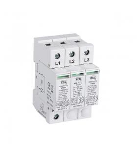 KSD-T1+T2 275/180 3P Ogranicznik przepięć Kanlux 23921