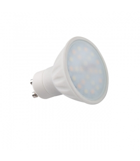 TRIColor LED GU10 Lampa z diodami LED Kanlux 22910
