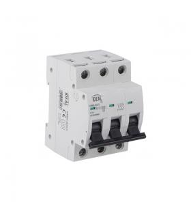 KMB6-C10/3 Wyłącznik nadmiarowo-prądowy Kanlux 23163
