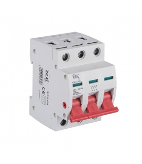 KMI-3/100A Rozłącznik izolacyjny Kanlux 23235