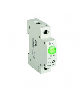KLI-G Kontrolka świetlna LED Kanlux 23321