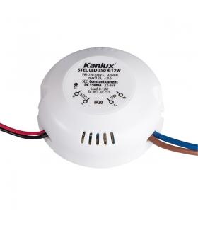 STEL LED 350 8-12W Zasilacz elektroniczny LED Kanlux 23070