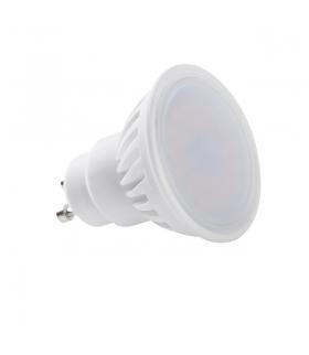 TEDI MAX LED GU10-WW Lampa z diodami LED Kanlux 23410