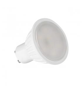 GU10 LED 4W-WW Lampa z diodami LED (MIO) Kanlux 30192