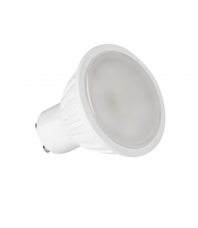 GU10 LED 4W-CW Lampa z diodami LED (MIO) Kanlux 30193