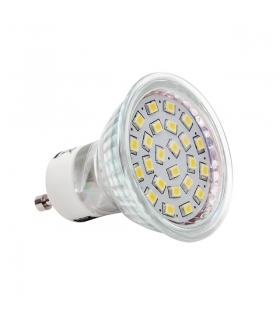 NOXA DP GU10 24SMD-CW Lampa z diodami LED Kanlux 15110