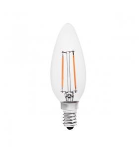 ZIPI FILLED 2W E14-WW Lampa z diodami LED Kanlux 22466