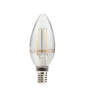 ZIPI FILLED 4W E14-WW Lampa z diodami LED Kanlux 22469