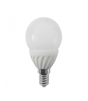 CARL E14 SMD-WW Lampa z diodami LED Kanlux 15230