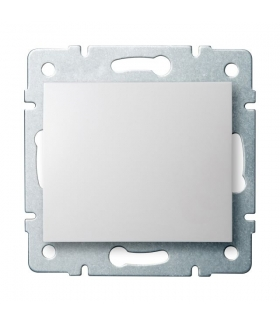 LOGI 02-1000-102 biały Łącznik jednobiegunowy Kanlux 25065